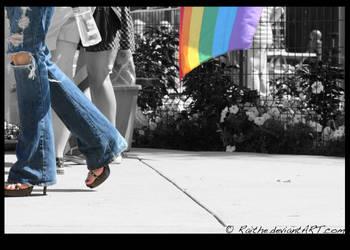 Open Pride