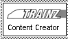 Trainz Content Creator Stamp by Mikey186