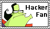 Cyberchase Hacker Stamp by Mikey186