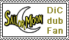 Sailor Moon DiC DUB fan stamp by Mikey186
