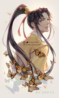 Jin Ling -mdzs-