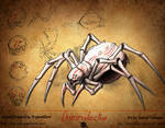RWBY Bestiary (Apocryphal Records): Oneirodectus
