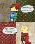 Doctor Who: Happy Christmas