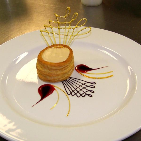 Украшение тортов карамелью мастер класс