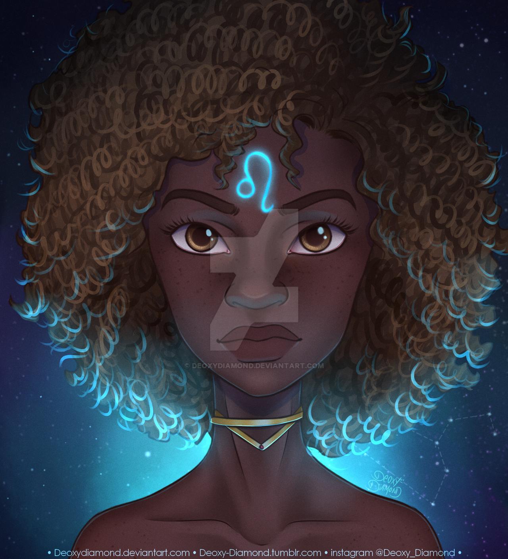 Zodiac Sign By DeoxyDiamond On DeviantArt