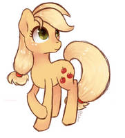applejack?! by mapony240