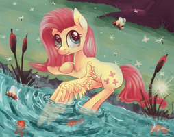 The Riverside by mapony240