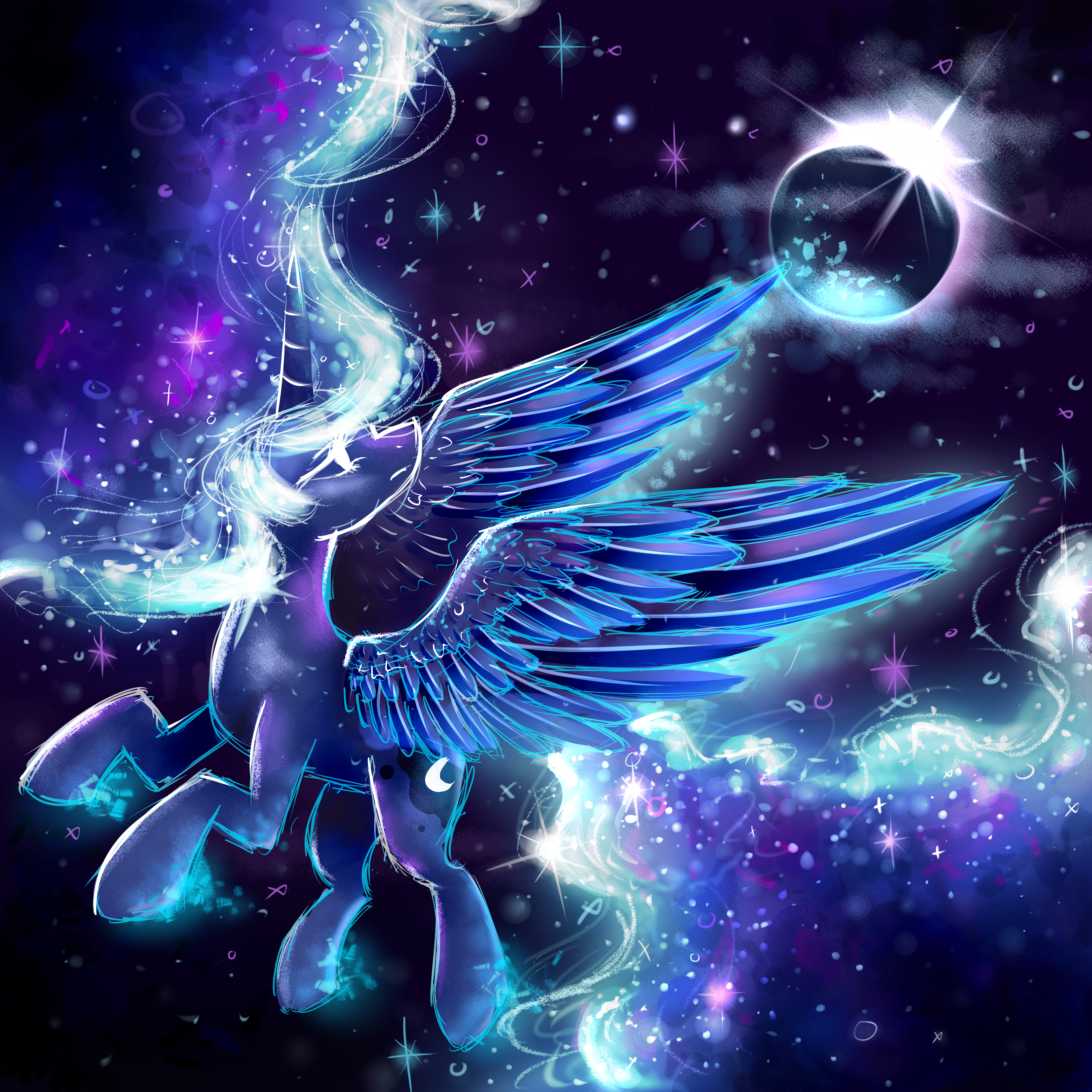 Eclipse By Mapony Dto