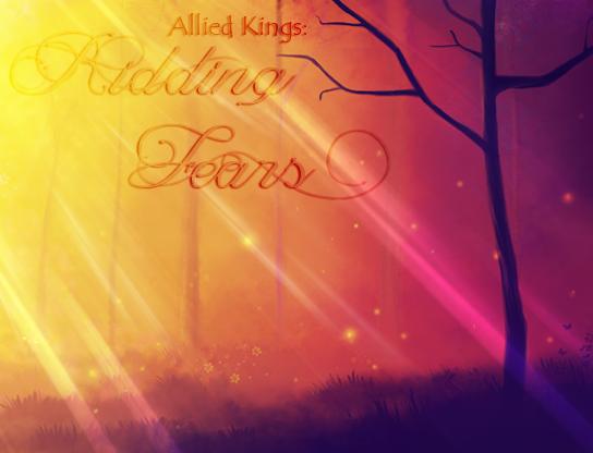 Allied Kings - Ridding Fears (DEMO) by alyjaana
