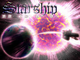 Starship Hope RMMV Title Default Size by alyjaana