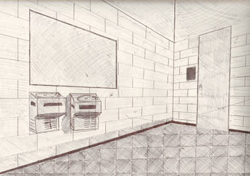 2 Point Perspective by Wilcrossjr