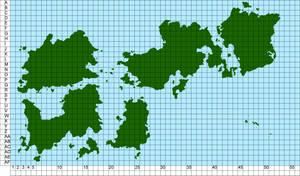 RORAK MAP