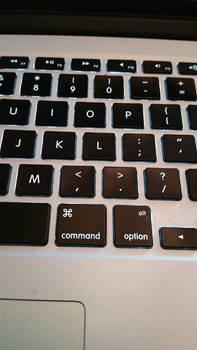 submit keyboard