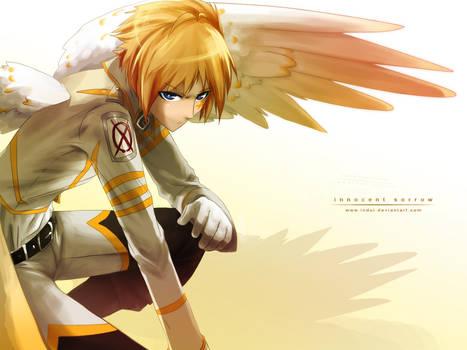 Fake Wings