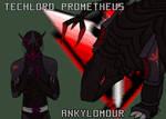 TechLord Prometheus of Guylos by William1193
