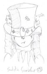 Sadistic Gambler Gaia