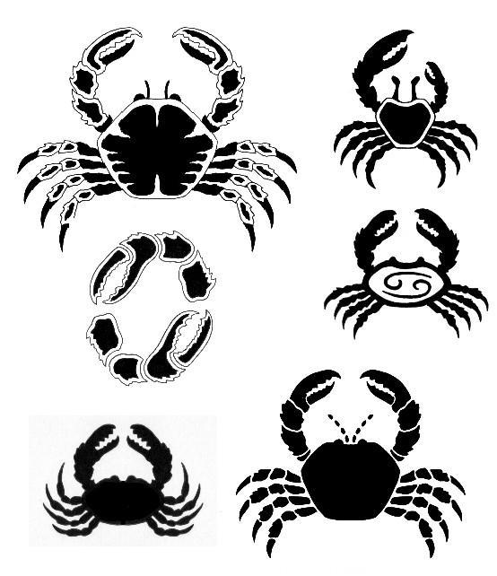 Crab Tattoo Designs By Frogmelon On DeviantArt