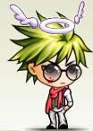 Mi personaje DDTank by Ochibi-kun