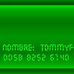 Codigo Amigo Wii by TommyFenyx