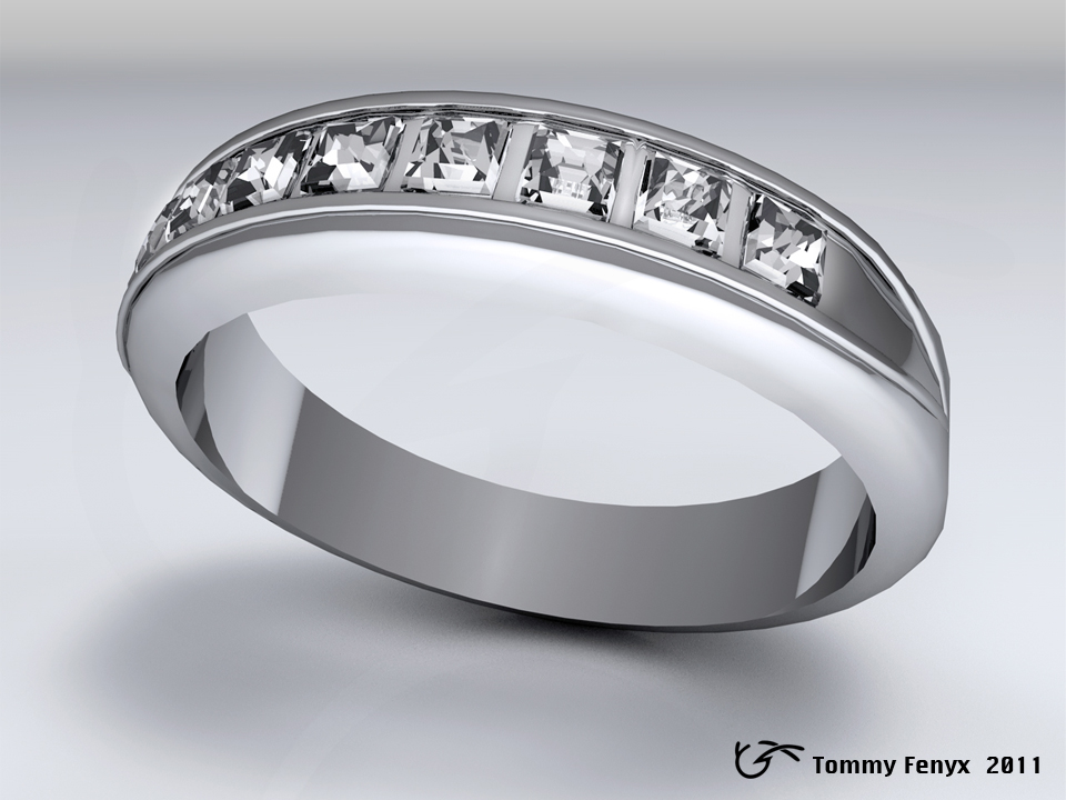 Nuevo anillo 2011 -2- by TommyFenyx