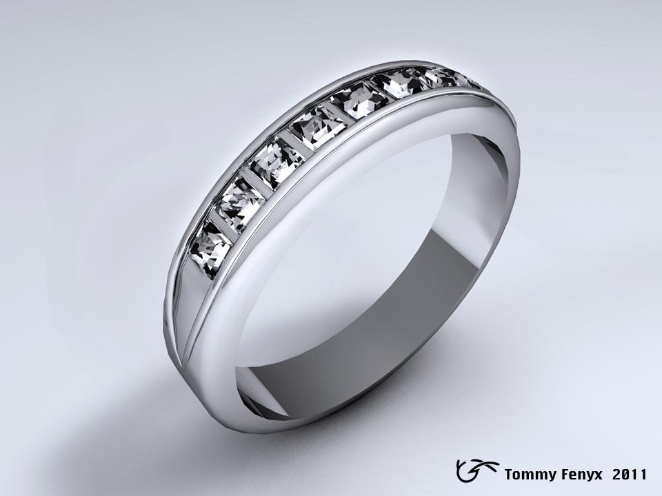 Nuevo anillo 2011 -3- by TommyFenyx