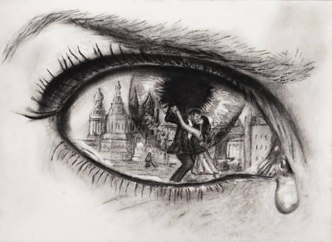 Jealousy in a Tango'd Teardrop