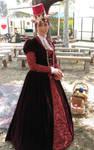 Elizabethan 2009 Full Length by Lady-Lovelace
