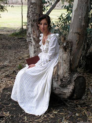 Linen Regency: Young Jane