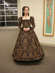 1560s Gown
