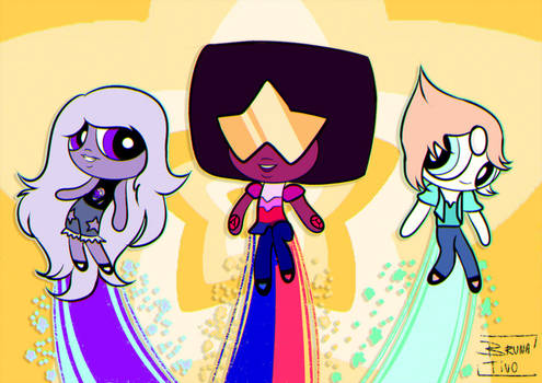 Mash Up! PPG and SU