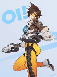 Oi! - Tracer