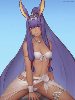 Nitocris - Fate - Clothed Ver.