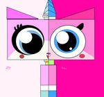 The 2 Sides Of Unikitty