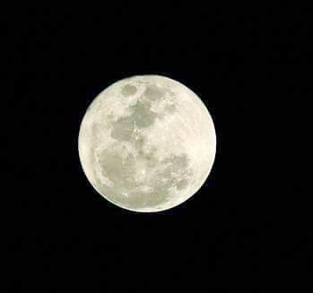 full moon. by 321NeoHero