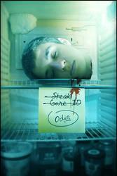 My refrigerator by 0dio
