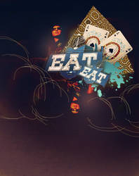 Eat by 0dio