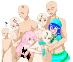 Mitsuki and others new update!! by HatsuneMiku012