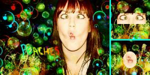 JU5TPeachy's Profile Picture