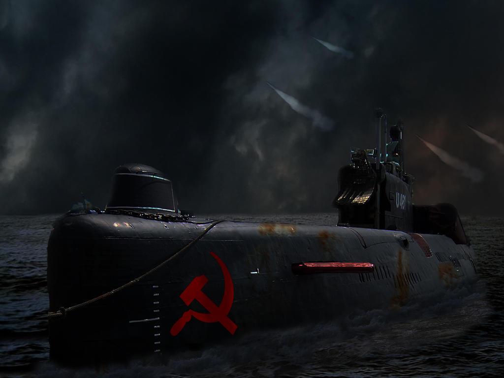 Soviet Apocalypse