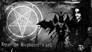 Baphomet's Call by Dahaka87