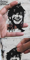 Papercut Art #38