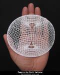 Miniature Papercut - Papercutting - 3dpapercut -