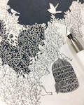 Papercut - Craft - Papercutting - Paper - Art -