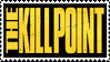 The Kill Point stamp by stormbound