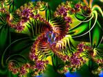 Mandelbrot 37 - Pure Land -
