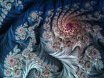 Mandelbrot 58 - Noble Mind -