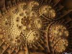 Mandelbrot 73 - Love Affair -