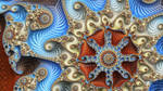 Mandelbrot 137 - Pursuit of possibility -