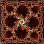 - Deep Mandelbrot Set 011 - 10^645
