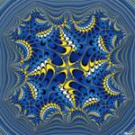 Mandelbrot Set #057 Magnification=4.184e+1429